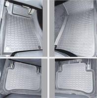 Ковры в салон BMW X5 (E70) 07-13/X6 (E71) 08-14 (4 шт)