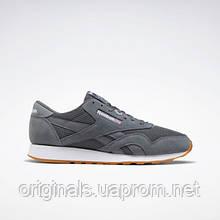 Мужские кроссовки Reebok Classic Nylon EF3278 2020