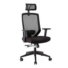 Кресло офисное Joy Черный (Office4You-ТМ)