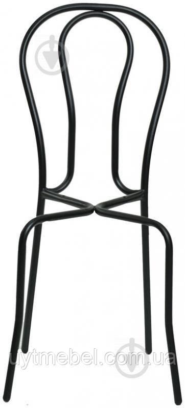 Опора стільця Tulpan black (Новий Стиль)