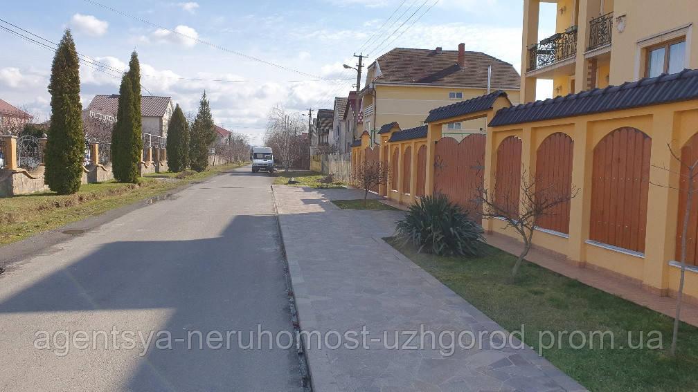 Ділянка в с. Минай вул. Широка