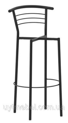 Опора стільця Marco hoker black рама (НОВИЙ СТИЛЬ)