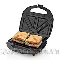 Электро сендвичница Bitek BT-7770 750ВТ, фото 2