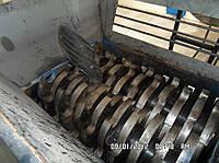 Дробильное оборудование, Шредеры промышленные, Молотковые дробилки