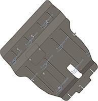 Защита двигателя JAC S3 (с 2015--)
