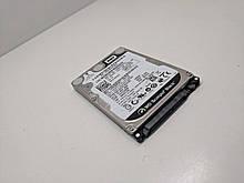 Жосткий диск HDD  2.5 250 GB (Б\У)