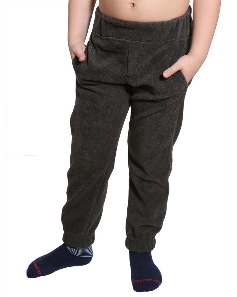 Флисовые штаны на мальчика