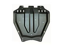 Защита двигателя Mitsubishi ASX 2006-