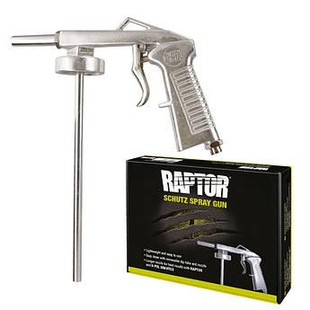 Пістолет для нанесення захисних і антигравійних покриттів U-POL RAPTOR™