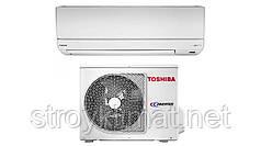 Сплит система Toshiba RAS-137SKV-E7/RAS-137SAV-E6