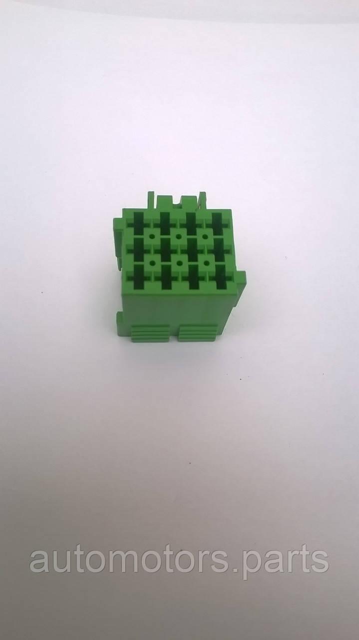 Штекерная колодка 0-0967622-1 Knorr-Bremse