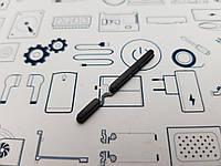 Б. У. Кнопки гучності і включення планшета NOMI C070010 пластик, black (10700103201)