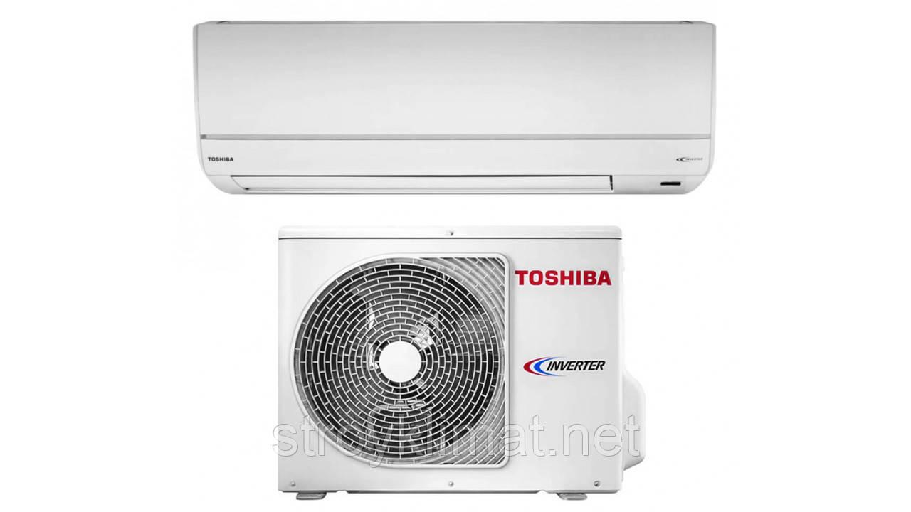 Сплит система Toshiba RAS-167SKV-E7/RAS-167SAV-E5