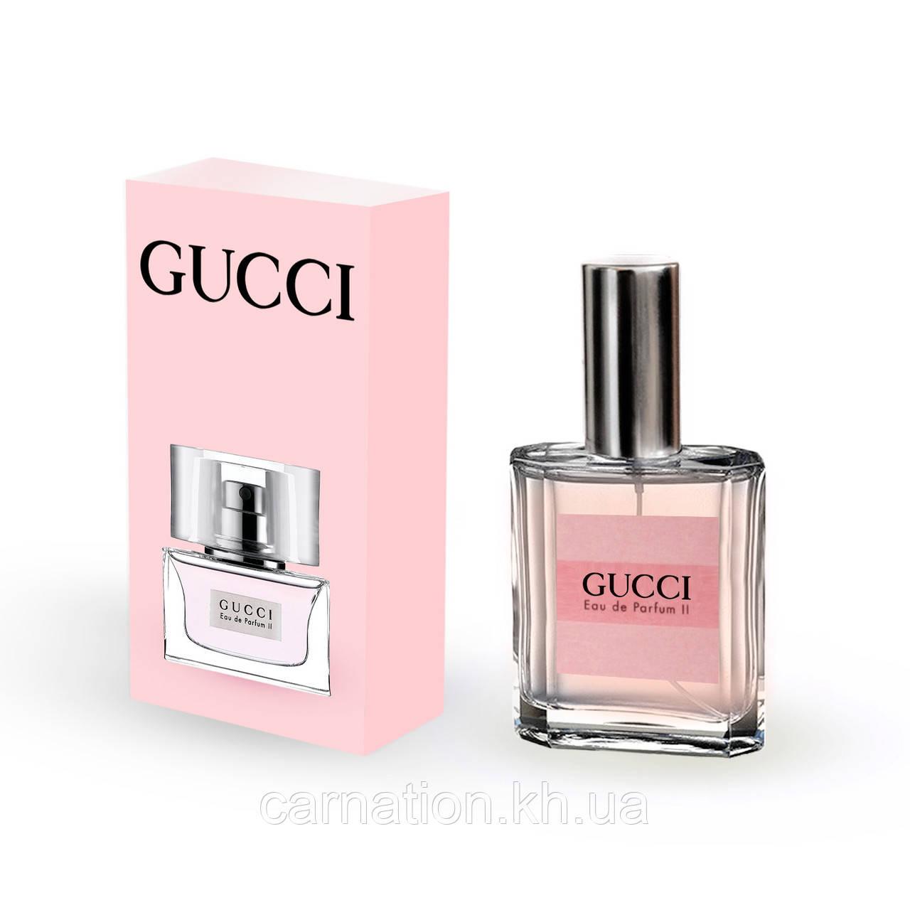 Женский мини парфюм Gucci Eau de Parfum 2  35 мл