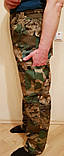 "Костюм (жилетка брюки) для рыбаков летний камуфлированный (х/б) ""дубок"", фото 6"
