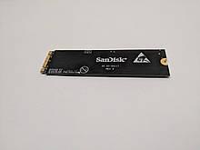 SSD SanDisk X300  M.2 128 GB