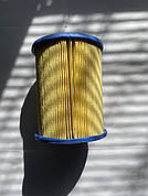 3110-1109013-1 Элемент фильтрующий очистки воздуха/Промбизнес А-077 (нов.обр.дв.405/сквозной)