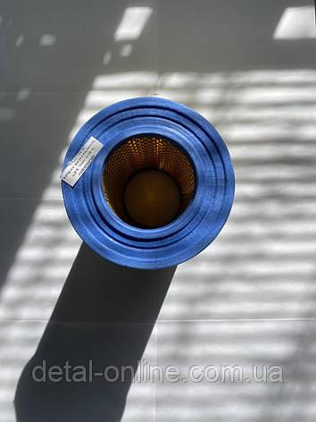 3110-1109013-1 Элемент фильтрующий очистки воздуха/Промбизнес А-077 (нов.обр.дв.405/сквозной), фото 2
