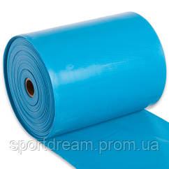 Лента эластичная для фитнеса и йоги в рулоне 20 метров FI-6256-20