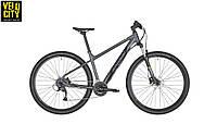 "Велосипед Bergamont Revox 3 27,5"" (2020) Silver Blue, фото 1"