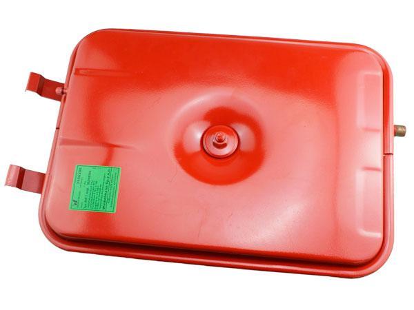 Расширительный бак Saunier Duval Semia (с кнопками) - 0020057805