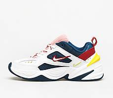 "Кроссовки Nike M2K Tekno ""Белые"", фото 2"