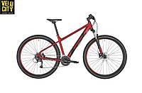 """Велосипед Bergamont Revox 3 27,5"""" (2020) Red, фото 1"""