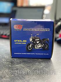 Аккумулятор мото Outdo 4Ah YTX5L-BS