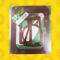 Комплект прокладок корпуса сцепления ЮМЗ