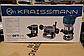 Фрезер-триммер KRAISSMANN 910 OFT 6-8 (три базы), фото 5