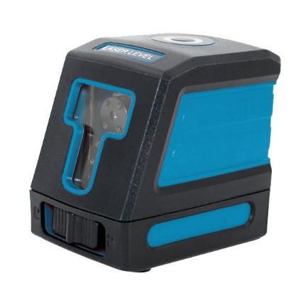 Міні лазерний нівелір KRAISSMANN 2 LL 15