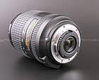 Nikkor AF-S 18-300mm f/3.5-6.3G VR, фото 6