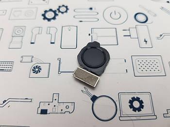 Сканер отпечатка Huawei P Smart Plus (INE-LX1) черный Сервисный оригинал с разборки