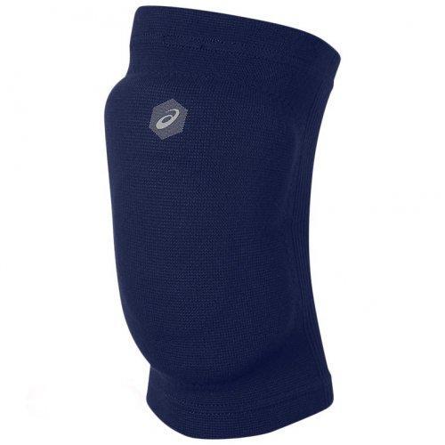 Волейбольные наколенники ASICS GEL KNEE PAD, размер М (синий)