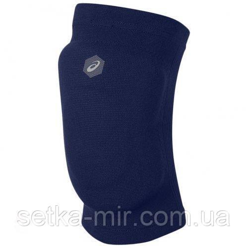 Волейбольные наколенники ASICS GEL KNEE PAD, размер М (синий) XL