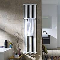 Zehnder Charleston Вертикальный радиатор центрального отопления 460 x 1792, белый 13-15 кв.
