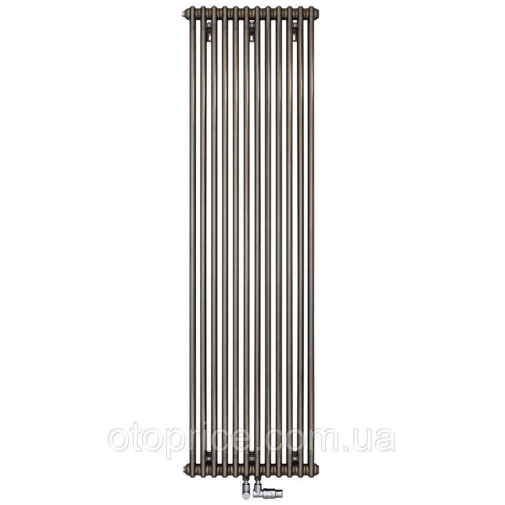 Zehnder Charleston Радиатор центрального отопления 460 x 1792, Technoline 13-15 кв.