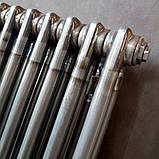 Zehnder Charleston Радиатор центрального отопления 460 x 1792, Technoline 13-15 кв., фото 2