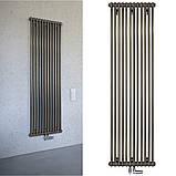 Zehnder Charleston Радиатор центрального отопления 460 x 1792, Technoline 13-15 кв., фото 4