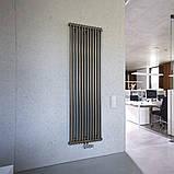 Zehnder Charleston Радиатор центрального отопления 460 x 1792, Technoline 13-15 кв., фото 5
