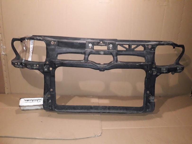 №8 Б/у панель передняя 1,4 1J0805594C4 для Volkswagen Golf IV,Bora  1997-2004