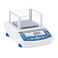 Весы лабораторные Radwag серии PS...R