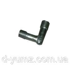 Угольник привода ПВМ МТЗ 1221 (пр-во МТЗ) 86-1802088