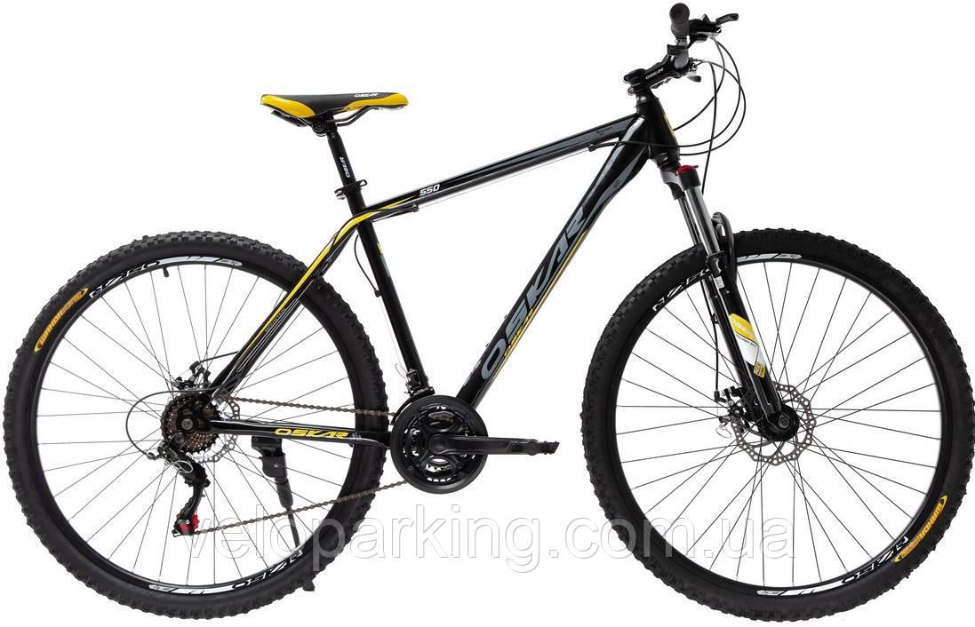 Горный велосипед найнер Mbike Front 29 (2020) new