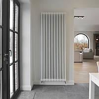 Zehnder Charleston Радиатор центрального отопления 460 x 1800, БЕЛЫЙ  16-18 кв.