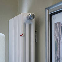 Zehnder Charleston Радиатор центрального отопления 368 x 1800 БЕЛЫЙ 13-15 кв.