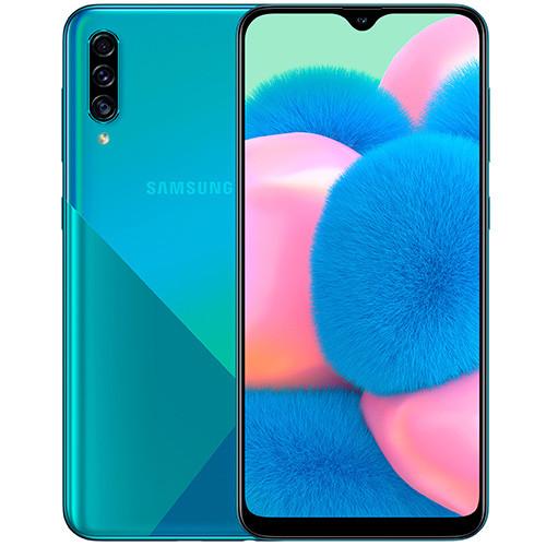 Samsung Galaxy A30s 4/64Gb (SM-A307/DS) UA-UCRF 12 мес