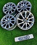 Оригинальные кованые диски R17 Audi A4 B9 W8, фото 3