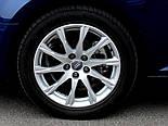 Оригинальные кованые диски R17 Audi A4 B9 W8, фото 6