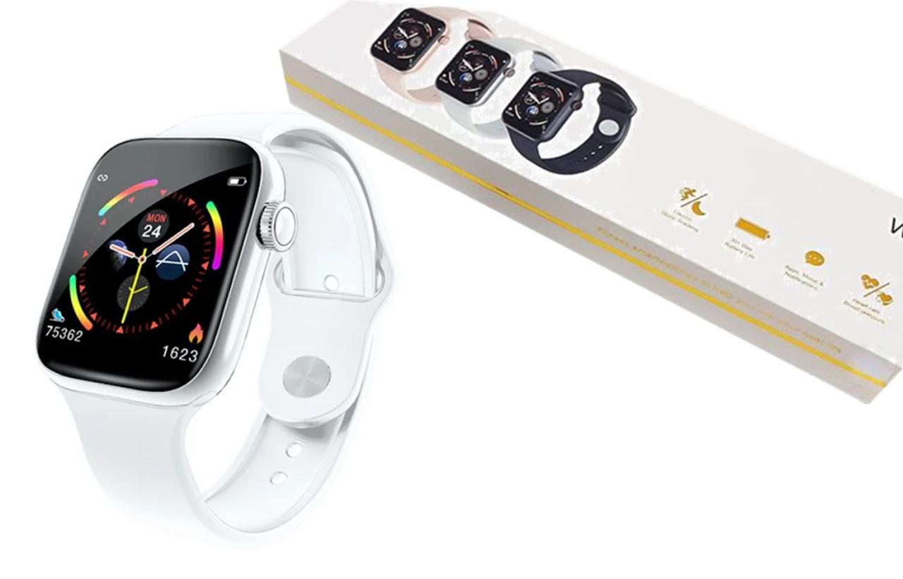 Умные часы Smart Watch 4 series Белые